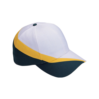 7686-Low Profile (Str) Twill Racing Cap