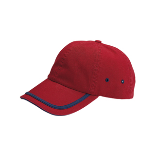 7689-Low Profile (Uns) Washed Cotton Twill Cap