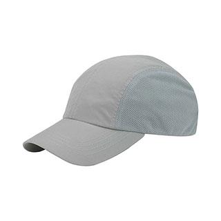 7691-Brushed Microfiber Mesh Cap