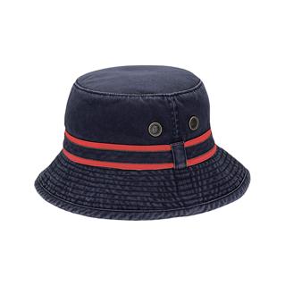 7824-Cotton Twill Heavy Washed Bucket Hat