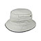 Main - 7825-Cotton Twill Washed Bucket Hat