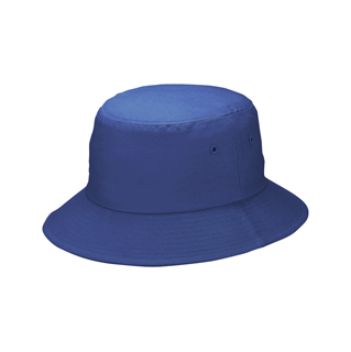 7851-Promotional Style Cotton Blend Twill Bucket Hat