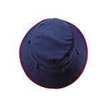 Rip-Stop Fabric Bucket Hat