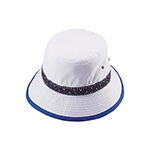 Brushed Microfiber Bucket Hat