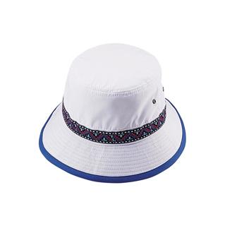 7873-Brushed Microfiber Bucket Hat
