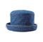 Main - 7894-Washed Denim Bucket Hat
