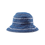 Youth Cut & Sewn Denim Bucket Hat