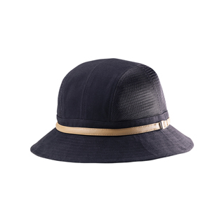 7901-Brushed Canvas Bucket Hat