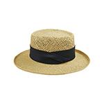 Gambler Shape Toyo Hat