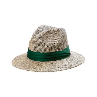 8002CNT-Safari Shape Straw Hat