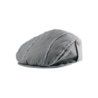 2118-Washed Canvas Ivy Cap