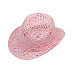 Ladies' Toyo Fedora Hat