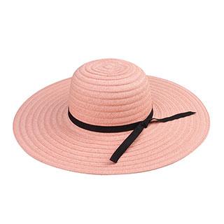 8219-Ladies' Fashion Toyo Hat