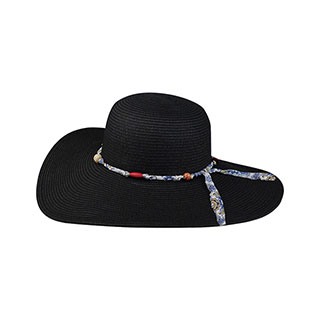 8220-Ladies' Fashon Toyo Hat