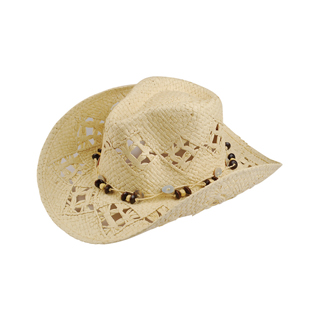 8224-Ladies' Toyo Cowboy Hat