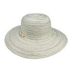 Infinity Selections Ladies' Fashion Toyo Hat