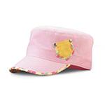 Ladies' Fashion Army Cap