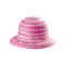 Main - 8507Y-Girls' Sewn Braid Hat