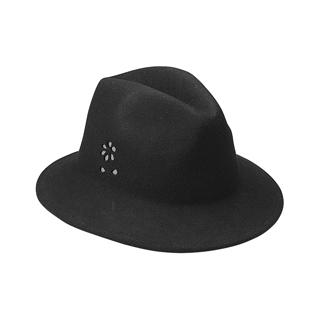8702-Ladies' Wool Felt Hat