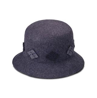 8705-LADIES' FELT HAT