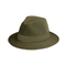 Main - 8903-Cotton Twill Brim & Mesh Crown Hat