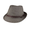 Main - 8930-Herringbone Fedora Hat