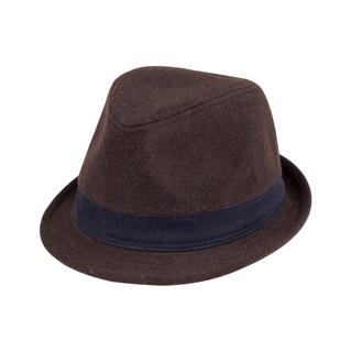 8932-Felt Fedora Hat