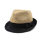 Main - 8950-Infinity Selections Raffia  Fedora Hat