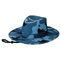 Main - 9001AY-Youth Camouflage Twill Hunting Hat