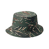 Camouflage Twill Hunting Hat