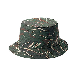9003-Camouflage Twill Hunting Hat