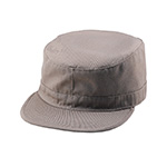 Camouflage Twill Army Cap