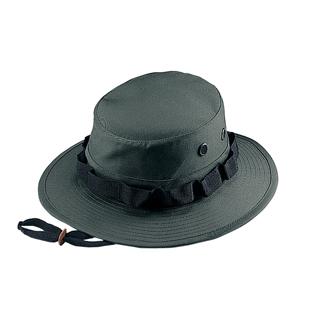 9008B-Camouflage Twill Hunting Hat