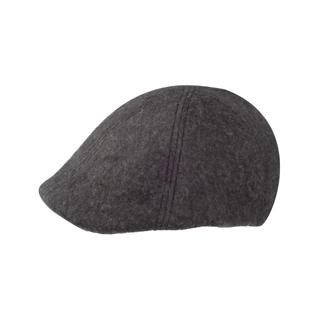 2137-Wool Winter Ivy Cap