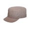 Main - 9044-Ladies' Fashion Plaid Military Cap