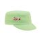 Main - 9048Y-Youth Peach Feel Cotton Fidel Army Cap