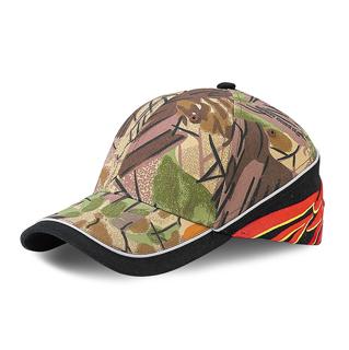 9814-Low Profile (Str) Brushed Cap