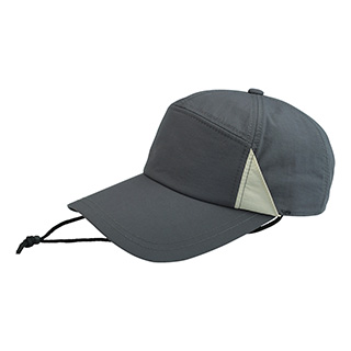 J7219-Juniper Outdoor Taslon Cap