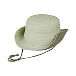 Juniper Taslon UV Bucket Hat w/ Side Snaps