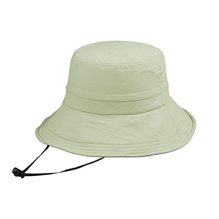 98c8e45b49a245 Wholesale Juniper Taslon UV Bucket Hat w/ Removable Flap - Outdoor / Casual Bucket  Hats - Bucket Hats - Mega Cap Inc