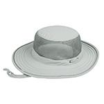 Juniper Taslon UV Bucket Hat w/ Foam Brim