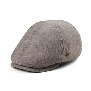 2144-Infinity Selections Linen Ivy Cap