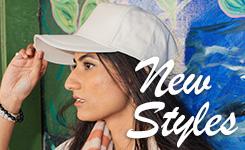 2021 New Styles