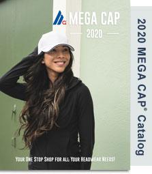 2020 Mega Cap Catalog