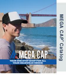 2021 Mega Cap Virtual Catalog
