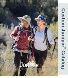 2021 Custom Juniper Catalog