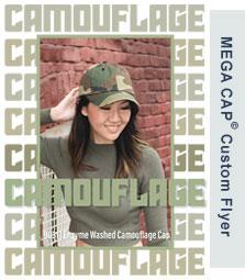 2021 Camoflauge Hats