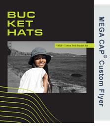 2021 Bucket Hats