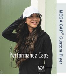 2021 Performance Caps