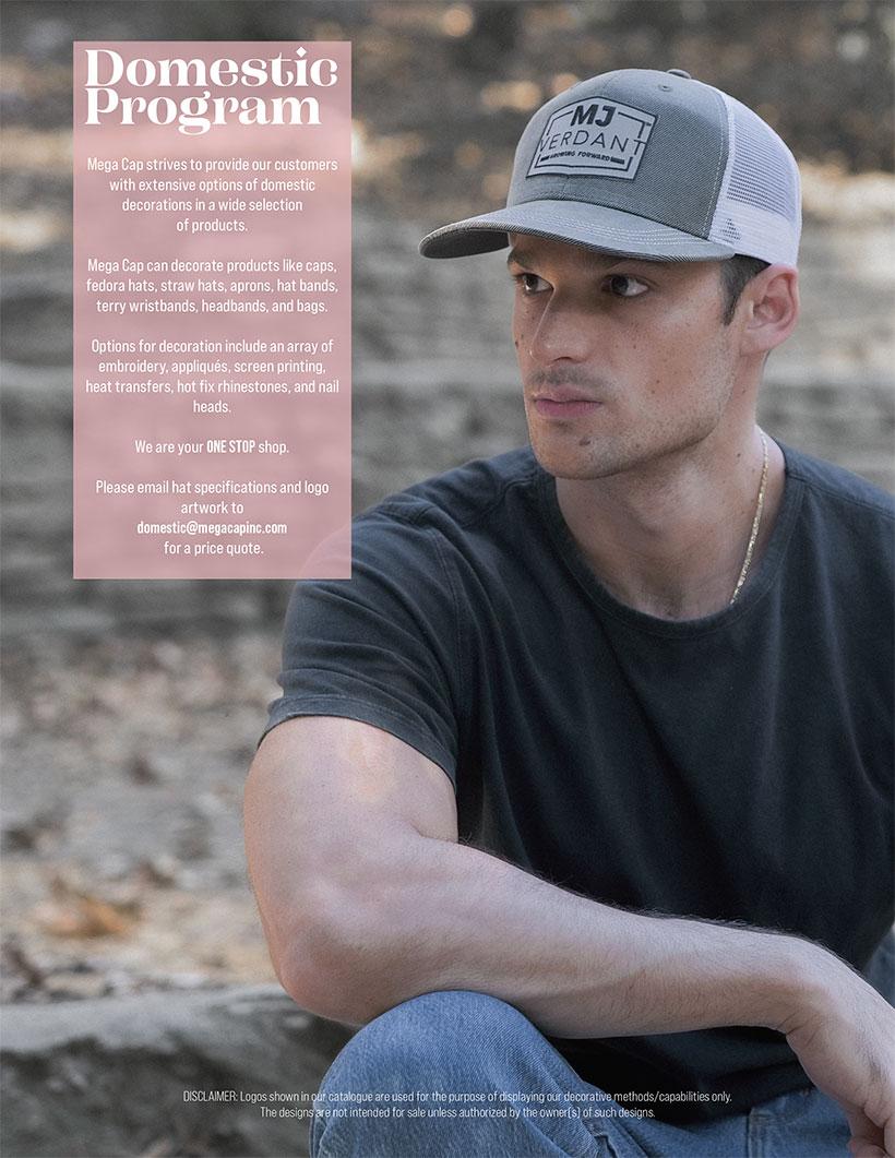 09cf5867 Domestic Program - Custom Order Programs - Mega Cap Inc